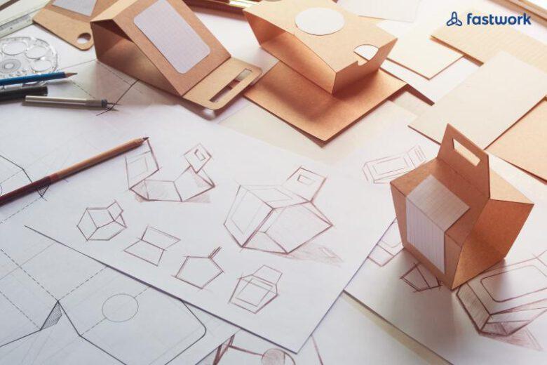ออกแบบผลิตภัณฑ์